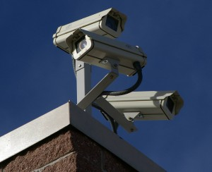 Planning Surveillance System