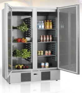 Refrigerated Cabinets