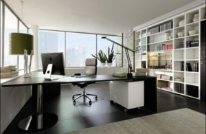 Repair of offices