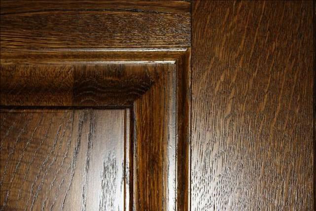 Замена межкомнатных дверей своими руками фото