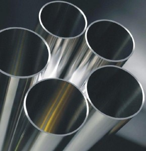 Stainless Steel Pipes mirror
