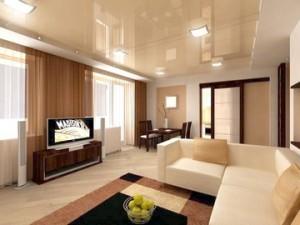 Stretch ceilings6