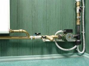 The circulation pump
