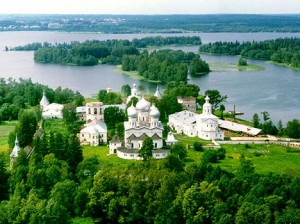 Tour Golden Ring Russia