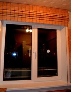 Trusted window