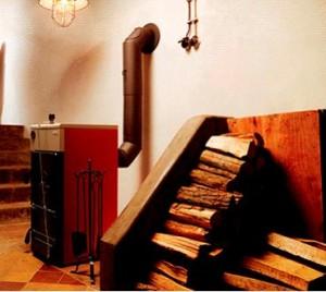 Wood boilers