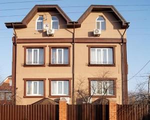 arrange guest house