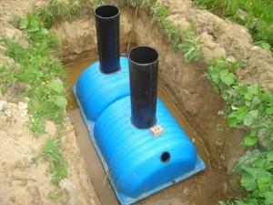 autonomous sewer systems