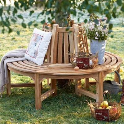 benches for the garden