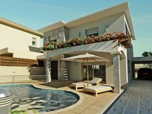 buy a villa