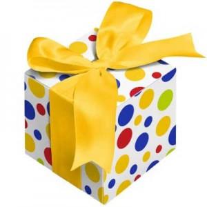 Подобрать и купить подарки в Дарю