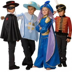 carnival costume pick