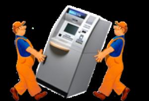 carry ATM