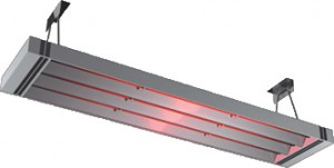 ceiling ceramic infrared heaters