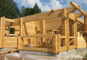 cheap houses of timber