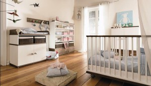 children's furniture for the baby