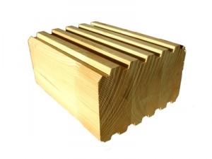 choice of laminated veneer lumber