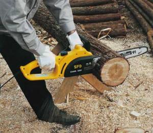 choose a chainsaw