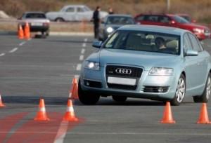 choose a driving school