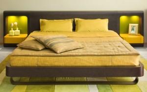 choose a mattress for a good night's sleep