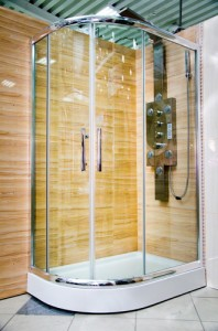 choose a shower enclosure