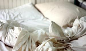 choose bed linens