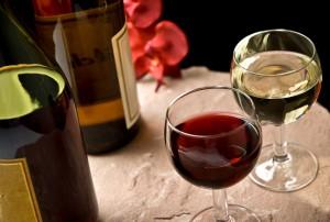 choose wine glasses