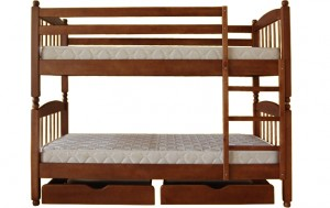 collect children's bunk bed