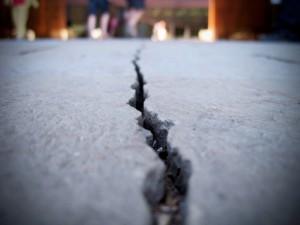 concrete shrinkage