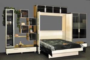 приобрести шкаф кровать или шкаф купе в россрочку