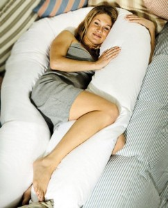 cushion for the whole body
