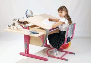 desk for a child