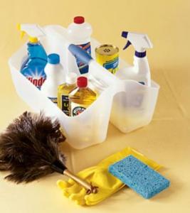 detergent furniture