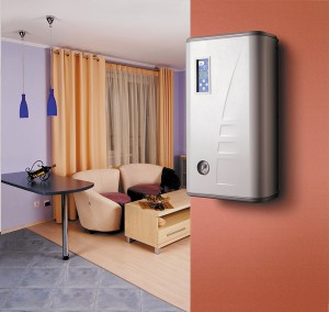 economical electric boiler heating