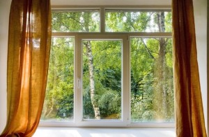 energy-efficient insulating glass