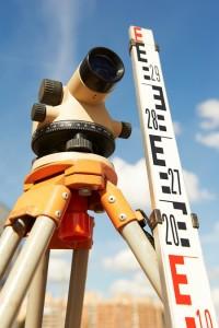 engineering and geodetic surveys