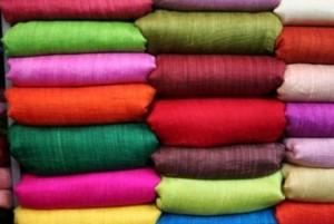 выбираем ткань для постельного белья