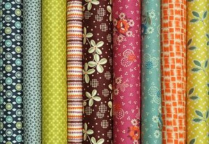fabric for bed linen