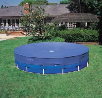 frame pools for giving Intex