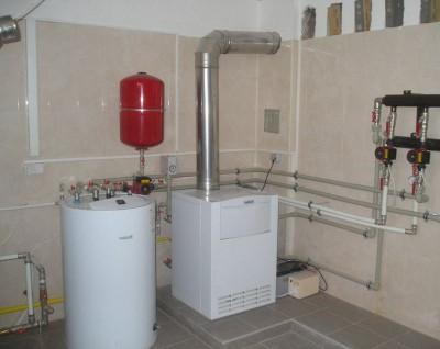 gas boiler2