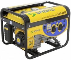 generator Sadko