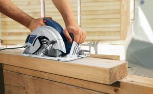 hand-held circular saws