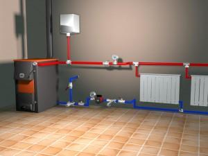 классификация котлов отопления по теплоносителю