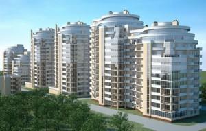 housing in new buildings