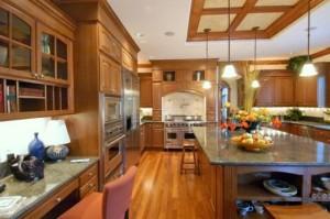 ideal kitchen, Создание идеальной кухни