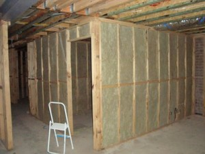 insulation for walls