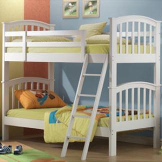 интерьер для детской комнаты для двоих