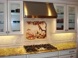 Кухонная плитка на стены