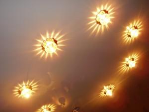 luminaires in suspended ceiling2