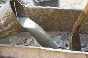 make strong concrete
